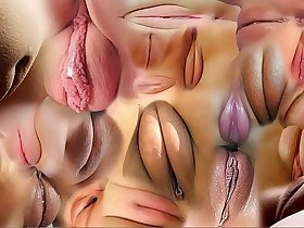({??????}) Pussy,Pussy & Phat Paech cameltoed PornJunking