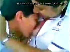 Desi Girl Allowed Man To Drink her Breast Milk