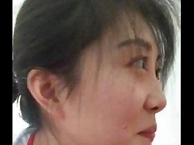 Chinese amateur blowjob
