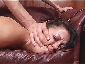 Forced By Her Boyfriend On The Sofa - AANGZXXX.BLOGSPOT.COM