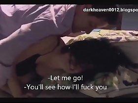 Forced prostitution scenes from telenovelas