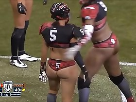 AssPerv Tits&Ass Football 1