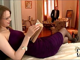 Beata Undine - The Amazing Secretary