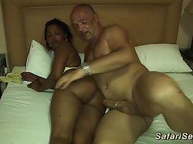 african babe needs a big german cock