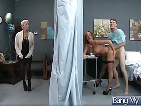 (richelle ryan) Sexy Patient And Doctor In Hard Sex Adventure mov-28