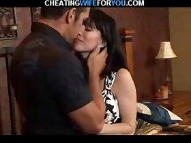 Cheating wife next door - #005